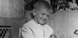 Zbigniew Wodecki w dzieciństwie. Takiego go nie znaliście