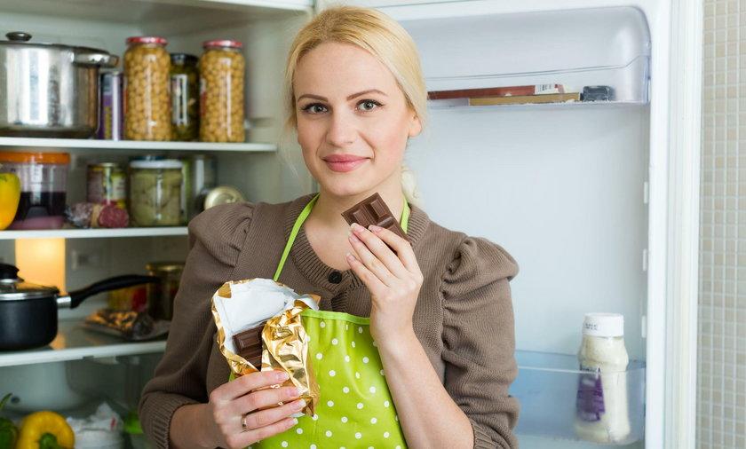 Dlaczego nie wolno przechowywać czekolady w lodówce?