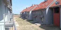 Pierwsze osiedle Mieszkanie+. Zobacz, jak wyglądają w środku
