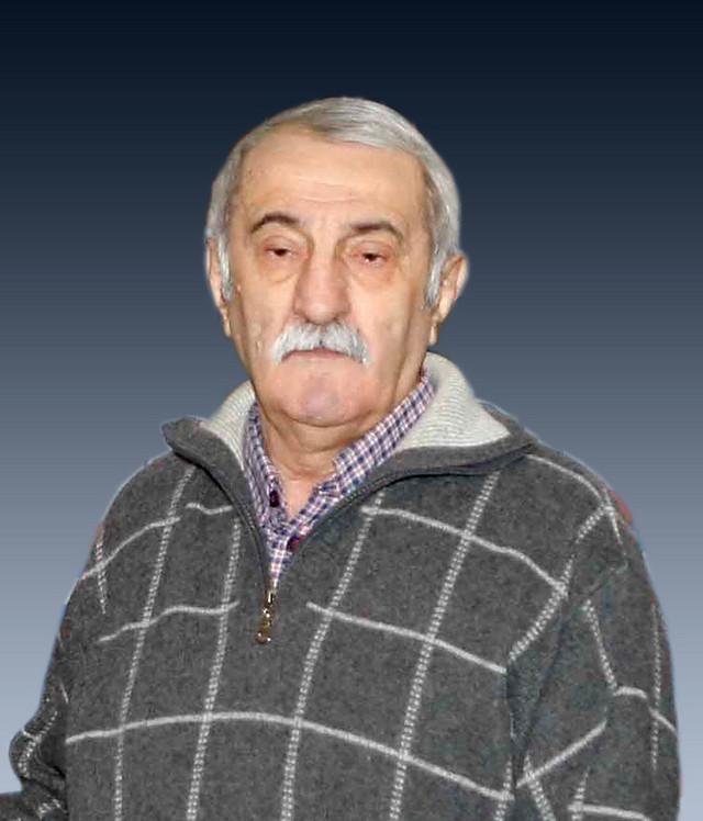 Zoran Petrović