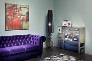 Jak urządzić pokój w stylu glamour?