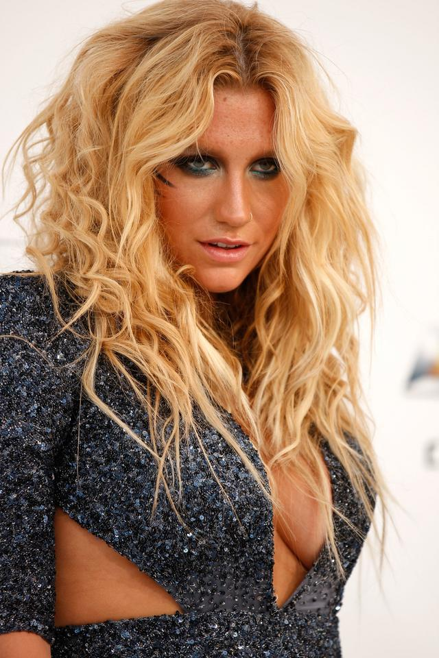 Ke$ha (fot. Getty Images)