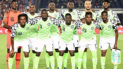 Nigeria 2 Vs 1 South Africa: Super Eagles' players rating from the 2-1 win over Bafana in the quarterfinals of AFCON 2019