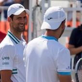 NOVA POBEDA Novaka Đokovića na travi! I opet je bilo uzbudljivo, taj-brejk, pa 10:8 - Srbin i Španac u polufinalu!