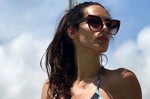 OSTAVLJA BEZ DAHA Seksi košarkašica obara sa nogu, a zbog ovoga je ostala bez titule najlepše žene u Italiji /FOTO/