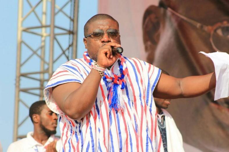 The NPP's National Youth Organiser, Henry Nana Boakye