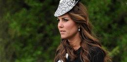 Księżna Kate będzie miała bliźniaki?