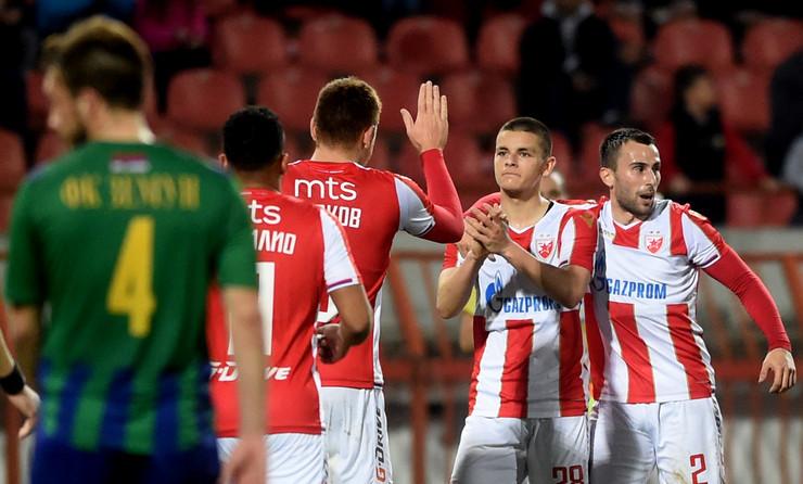 FK Crvena zvezda, FK Zemun