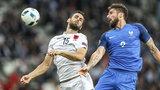 Beznadziejna Francja cudem pokonała Albanię