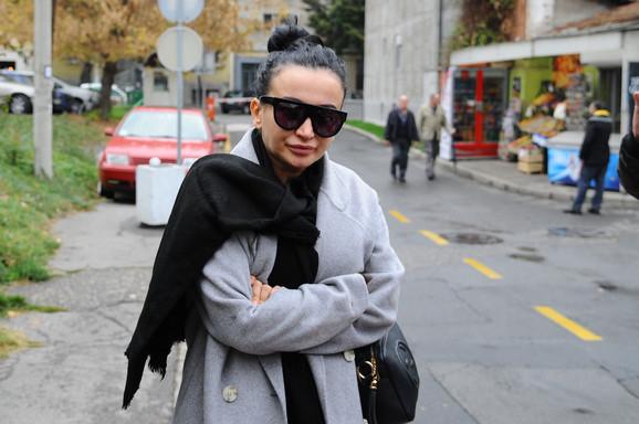 Andreana Čekić: Znam koliko je Darko želeo bebu, zbog nje će se brže oporaviti