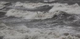 Akcja ratunkowa nad Bałtykiem. Odnaleziono dwa ciała