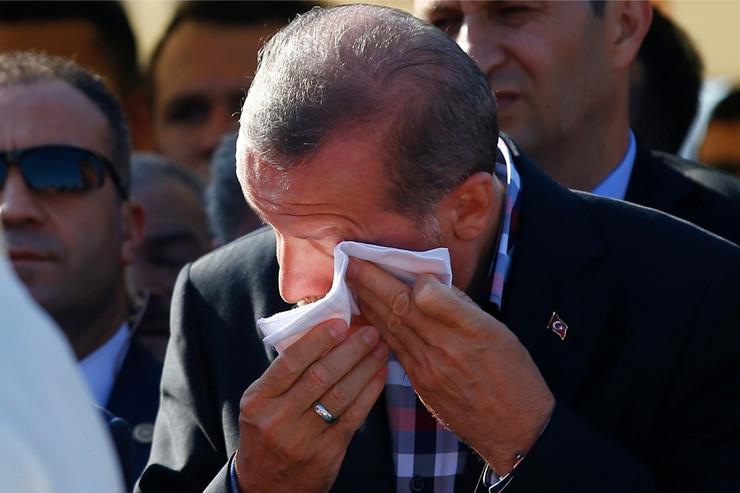 Erdogan sahrana foto 1 Tanjug Ap