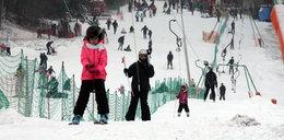 Wybierz się na narty i sanki