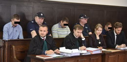 Zabójcy rowerzysty z Pabianic usłyszeli wyrok