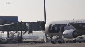 Lotniska pobiły pasażerski rekord