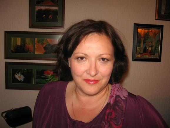 Jelena Lengold
