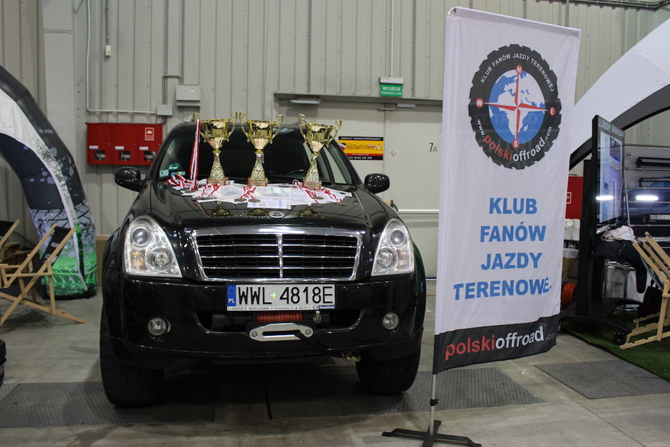 OffRoad Show Poland
