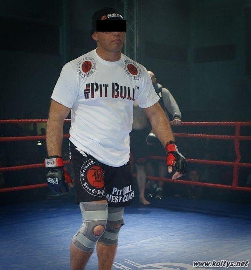 Znany zawodnik MMA skazany!