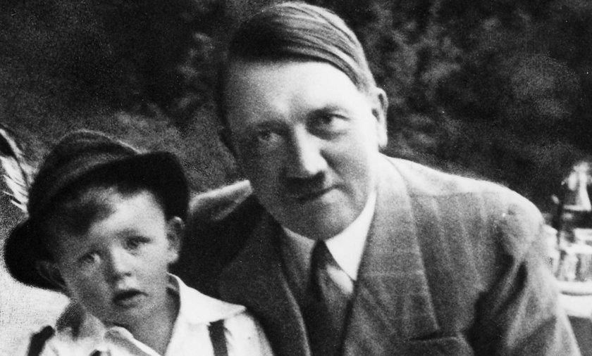 Adolf Hitler i Gerhard Bartels
