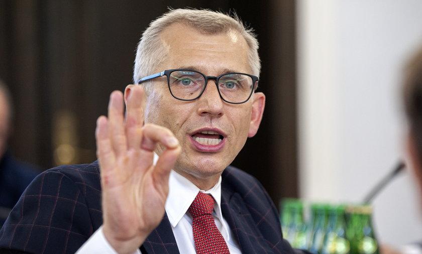 Wyrok w sprawie kopalni Turów. Krzysztof Kwiatkowski, były prezes NIK, ostrzega, że Polska może zapłacićłącznie 20 mld zł kary.