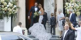 Bajeczna rocznica ślubu Majdanów. Pochwalili się zdjęciem z łóżka!