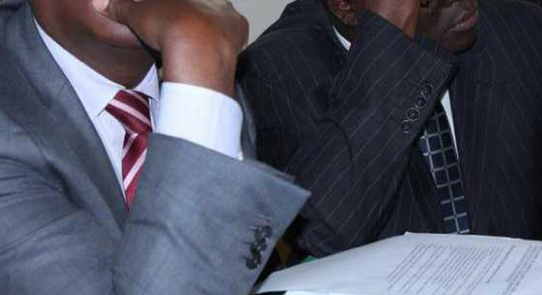 ex-Finance minister ordered to pay Ksh317 million