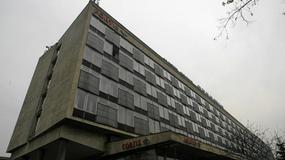 Wielomiesięczna epopeja wokół hotelu Cracovia