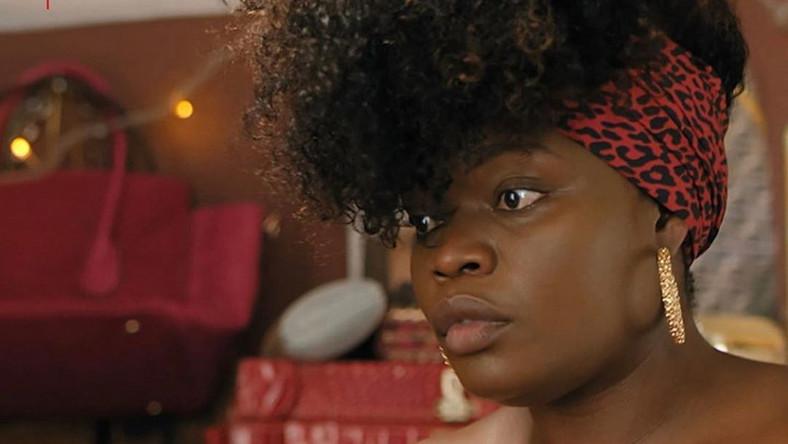 Bisola Aiyeola as Bola [Sugar Rush movie]