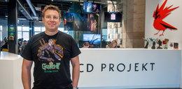 Cyber Punk 2077. Prezes CD Projekt: To historyczny wynik