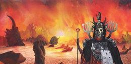 Nowa płyta zespołu Mastodon