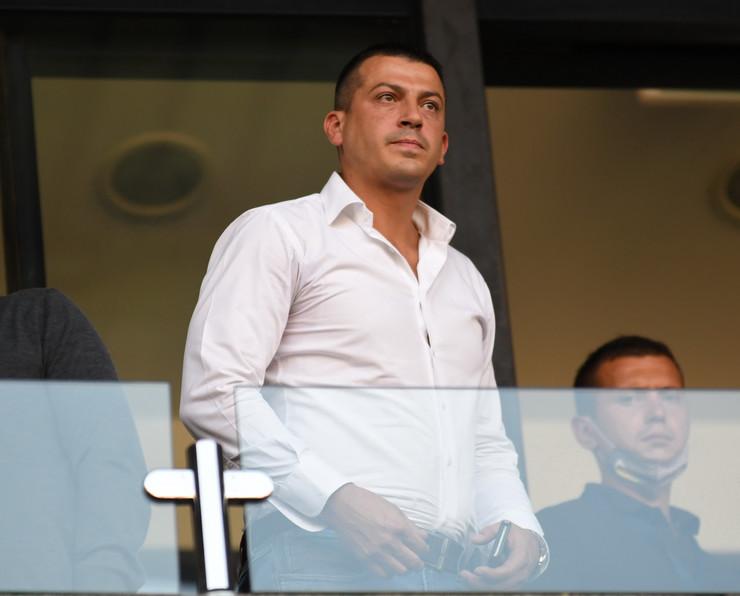 Predsednik FK Zlatibor