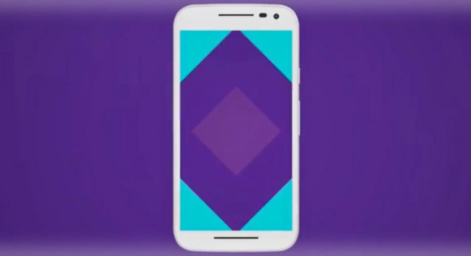 Motorola Moto G (2015) in Moto Maker und Promo-Video geleakt
