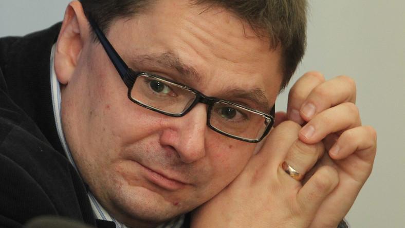 Terlikowski o sprawie Chazana: Przy takiej argumentacji nie byłoby o co sądzić doktora Mengele