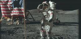 Amerykanie planują wrócić na Księżyc