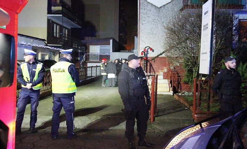 Tragedia w escape roomie w Koszalinie. W Polsce ruszyły kontrole