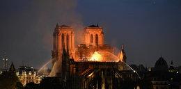 Co było przyczyną pożaru Notre-Dame? Śledczy znają odpowiedź