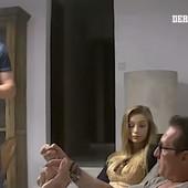 STREPE OD NOVIH PRLJAVIH SNIMAKA Propevala Štraheova desna ruka, oglasio se i bečki advokat koji je imao KLJUČNU ULOGU