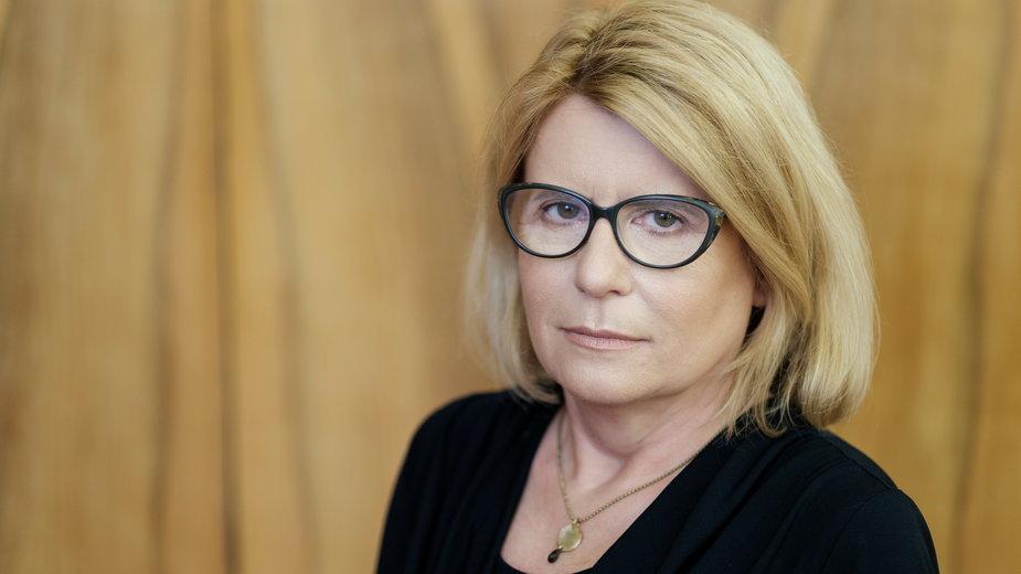 Prof. Bogumiła Kaniewska