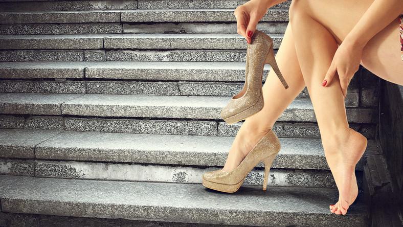 Zly Rozmiar Buta Zrodlem Klopotow Ze Zdrowiem Moda