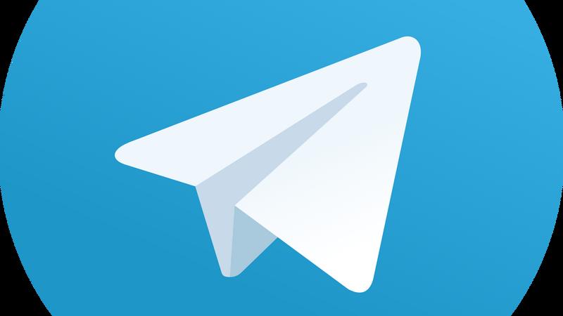 Telegram ukarany grzywną przez rosyjski rząd
