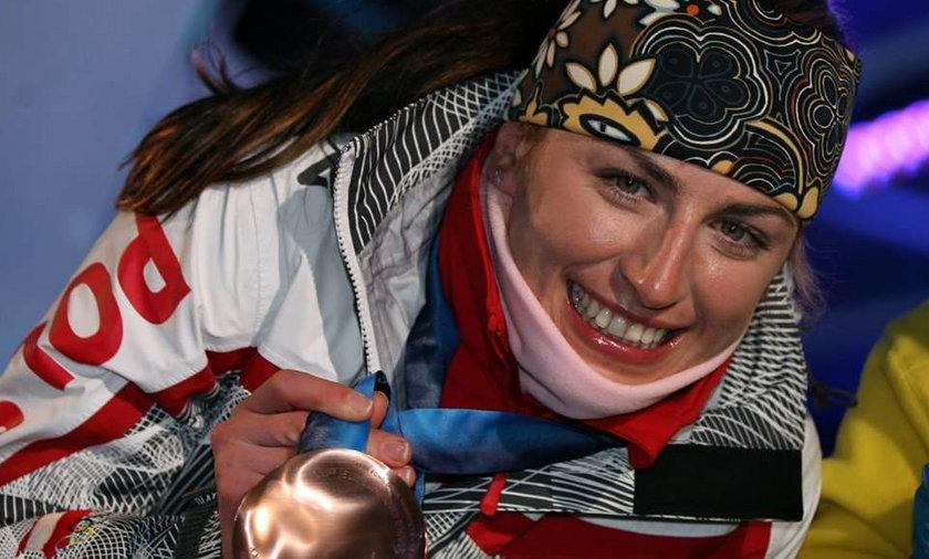 Justyna Kowalczyk mogła zostać zdyskwalifikowana za uczciwość