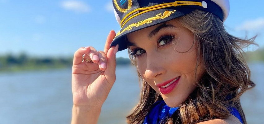 Nie uwierzycie jak Ida Nowakowska ubrała swojego syna do samolotu. Załoga była wniebowzięta!