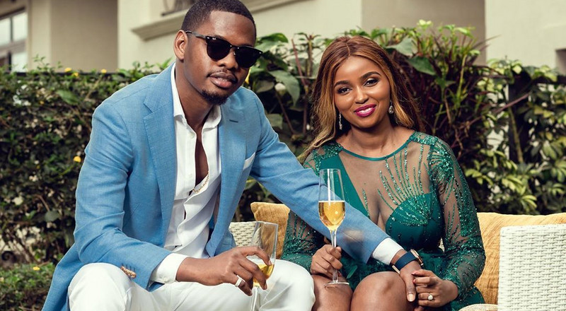 Anerlisa Muigai talks about the most challenging part of her relationship with Ben Pol