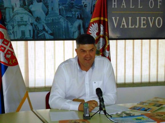 Dragan Jeremić