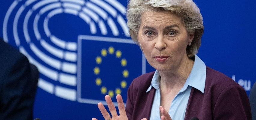 Ursula von der Leyen ma już plan ukarania Polski za wyrok TK. Lewandowski: możemy stracić kolejne miliardy