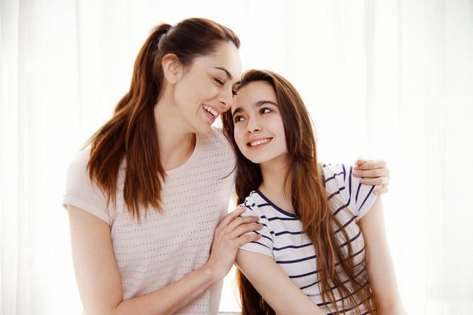 Adolescenti se često osećaju ranjivo, pogotovo kad se otvore odraslim osobama