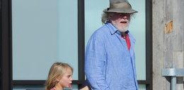 Myślisz że to dziadek z wnuczką? To tatuś!