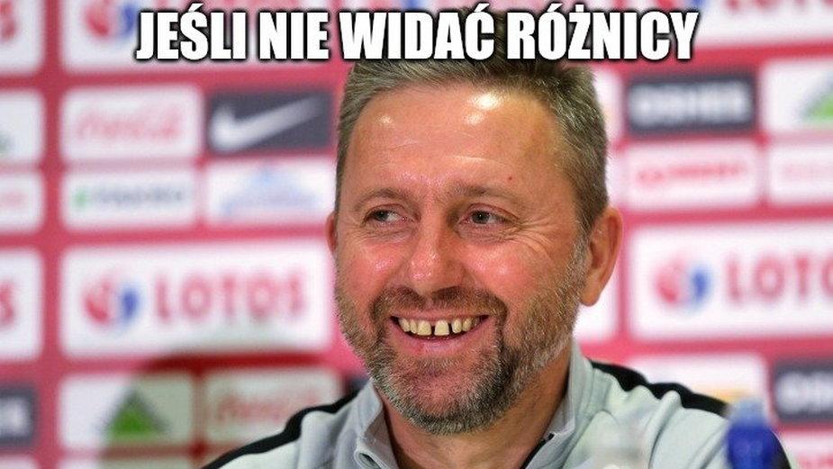 Memy z Polakami i ich udziałem w Euro 2020