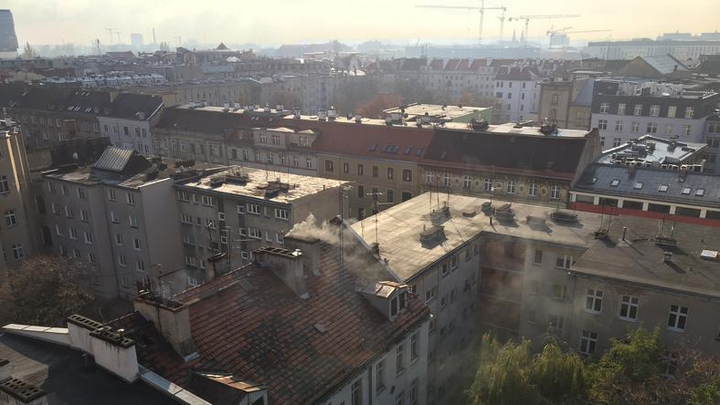 Wrocławianie mogą zgłaszać uwagi do przygotowywanej uchwały antysmogowej