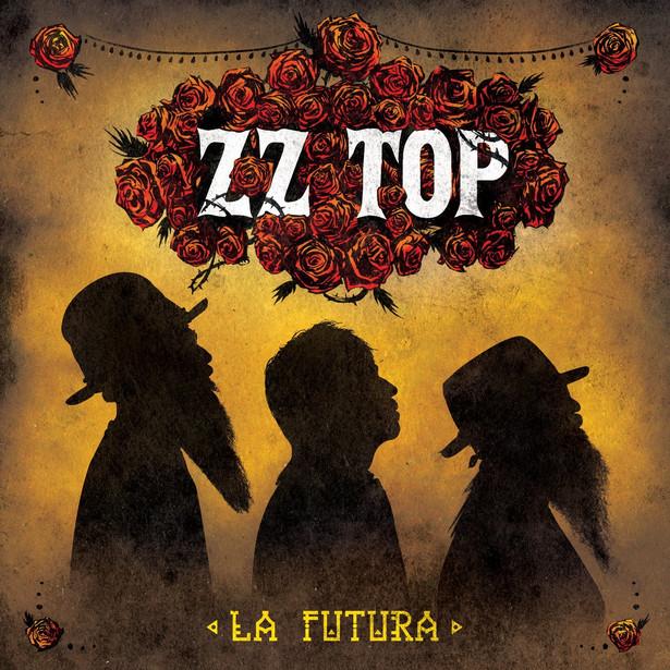 """ZZ Top """"La Futura"""""""